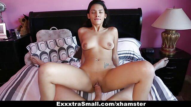 Mejor porno sin registro  dulce nena sexo xxx español latino áspero doble anal
